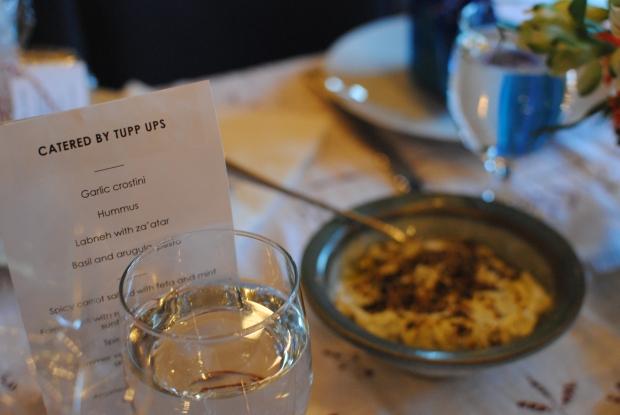 Tupp Ups_menu